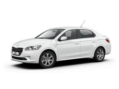 В Российскую Федерацию едет новый Peugeot (Пежо) 5008