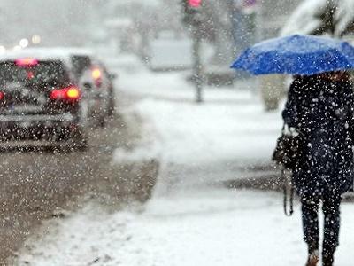 МЧС Петербурга предупредило осильном снегопаде 1декабря
