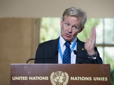 ООН продлила сирийские переговоры до15декабря