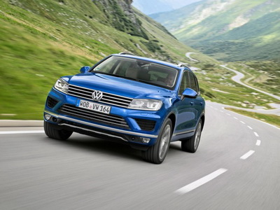 Вконце осени Фольксваген нарастил продажи авто в РФ на29%