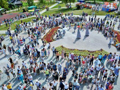 Подмосковье назвали лидером рейтинга поразвитию событийного туризма в Российской Федерации