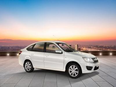 Лада Vesta вошла втоп-3 самых известных авто в Российской Федерации