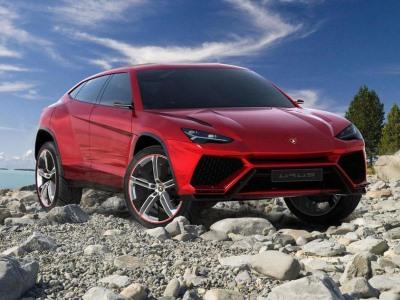 В России раскупили все кроссоверы Lamborghini Urus до выхода на рынок