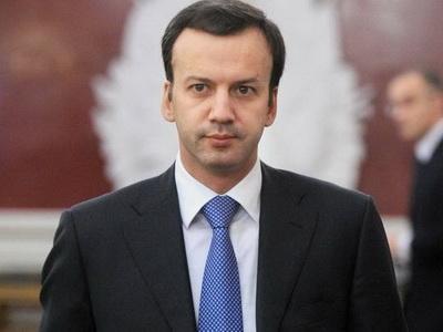 Российской Федерации почти навсе 100% обеспечила себя продовольствием— Аркадий Дворкович