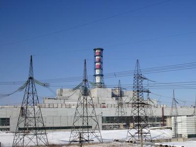 НаАЭС вВолгодонске тестирования реактора энергоблока №4 вышли нарешающую стадию