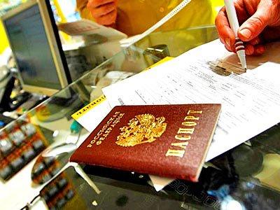 Неменее половины граждан России недоверяют электронному паспорту