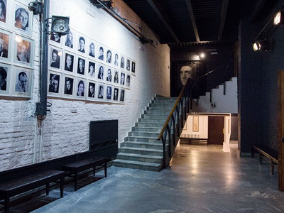 В 2017-ом году встолице отремонтировали 11 театров
