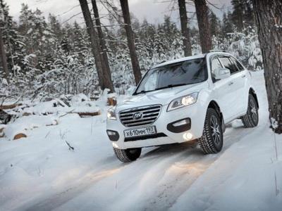 Продажи китайских авто спробегом в Российской Федерации увеличились на13%