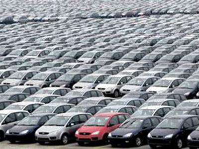 НаСреднем Урале подорожали поддержанные автомобили