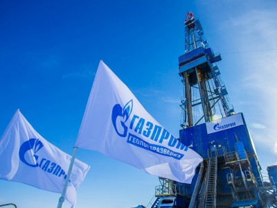 «Газпром» пожаловался назадолженность покупателей загаз