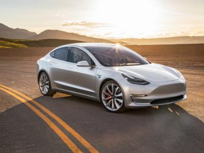В минувшем году продажи электрокаров Tesla в РФ увеличились на59%