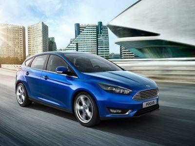Компания Форд подняла в РФ цены накроссоверы Kuga иEcosport