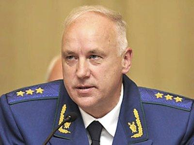 Бастрыкин взял под собственный контроль дело острельбе вДагестане