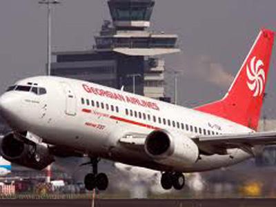 Регулярные рейсы свяжут Тбилиси иКазань