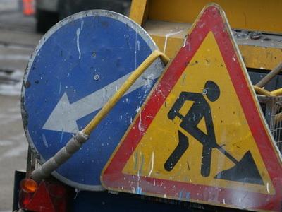 Бирюков: 9апреля в российской столице начнётся полноценный ремонт дорог
