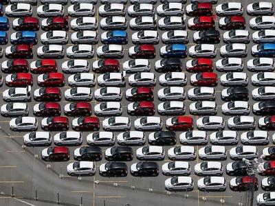 Рынок новых электромобилей в РФ растет дальше