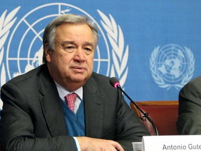 США опубликовали список несогласных сними вмеждународной Организации Объединенных Наций стран
