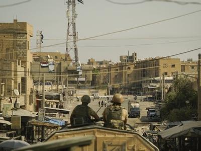 Боевики в Сирии готовят очередную провокацию для удара – химатаку против мирных