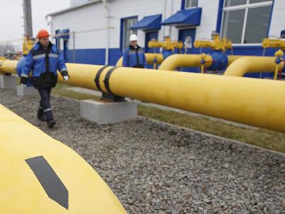 ВБерлине начались переговоры Российской Федерации, Украины иЕК погазу