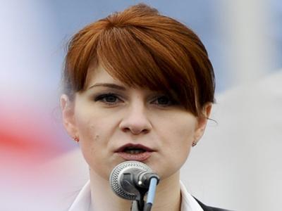 ПосолРФ вСША считает фарсом задержание Марии Бутиной