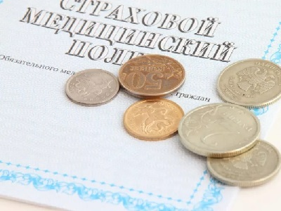 Фонду ОМС нехватает 400 млрд руб. на мед. сотрудников