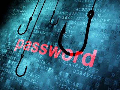Лаборатория Касперского поместила Россию на пятое место по количеству фишинговых атак