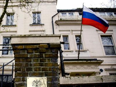 Посольство ответило наслова замглавы МИД Англии о«российской агрессии»