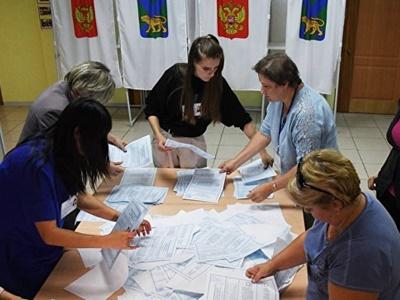 ВКремле прокомментировали ситуацию свыборами вПриморье