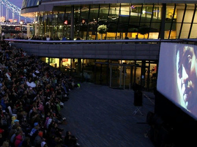 Лондонский кинофестиваль включил впрограмму семь русских  лент