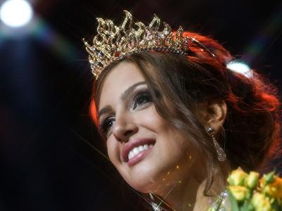 Монарх Малайзии женился на«Мисс Москва— 2015»
