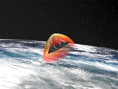 Россия первой в мире испытала супероружие- гиперзвуковую ракету Авангард