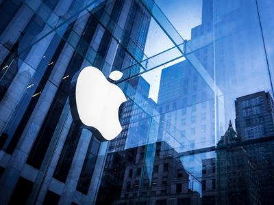 Два студента из Китая обманули Apple на миллион долларов