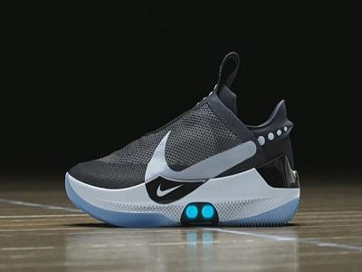 Nike использует дополненную реальность для измерения размера ноги