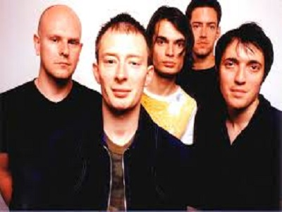 Radiohead выложили записи, закоторые уних вымогали $150 тыс.