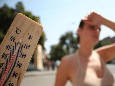 Прошедший июнь стал самым жарким в мире за всю историю