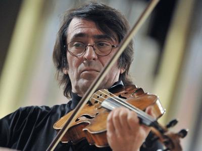 World  Yuri Bashmet Opened the Festival of Russian Music of