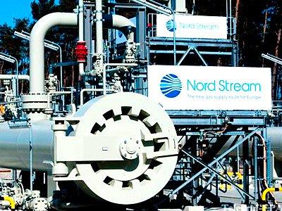 Украина предложила увеличить транзит газа из-за ремонта «Северного потока»