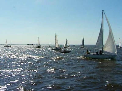 Всередине сентября вПетербурге пройдет Международный морской фестиваль