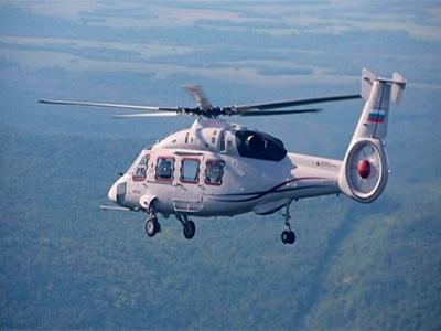 Под Саратовом разбился военный вертолёт