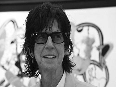 Скончался лидер группы The Cars Рик Окасек