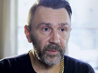 Шнуров рассказал о роспуске группы'Ленинград