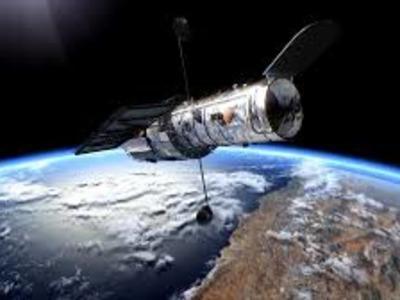 С помощью телескопа'Хаббл были найдены сверхлегкие планеты