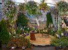 На ВДНХ открылась цветочная выставка