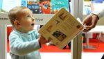 Фестиваль детской книги пройдёт в Российской детской библиотеке