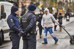 Власти Бельгии увеличат штат полиции для борьбы с терроризмом