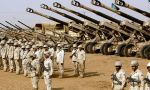 Мнение: Саудиты хотят ввести войска в САР, чтобы помочь террористам