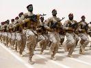 В Иране считают, что саудитам не хватит смелости послать войска в Сирию