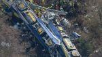 Количество погибших в железнодорожной катастрофе в Баварии выросло до 10