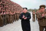 В КНДР казнили начальника генштаба армии