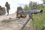 Сирия объявила о вторжении в страну турецких солдат